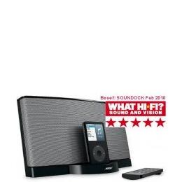 Bose SoundDock II Reviews