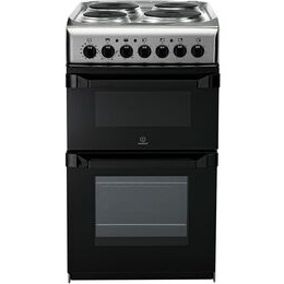 Indesit ID50E1X / W Reviews