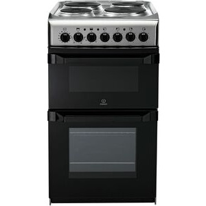 Photo of Indesit ID50E1X / W Cooker