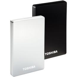Toshiba STOR.E ALU 2S (1TB) Reviews