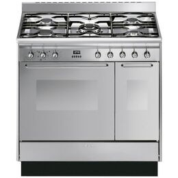 Smeg CC92MX8 Reviews