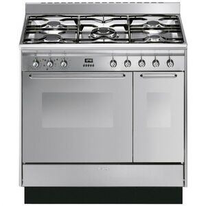 Photo of Smeg CC92MX8 Cooker