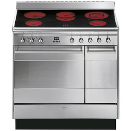 Smeg SUK92CMX8 Reviews