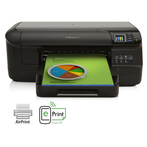 Photo of HP Officejet Pro 8100 Printer