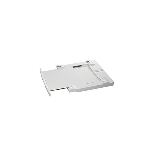 AEG SKP11 Stacking Kit Pullout Shelf For Dryers and Washing Machines