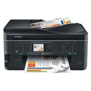 Photo of Epson Stylus Office BX635FWD Printer