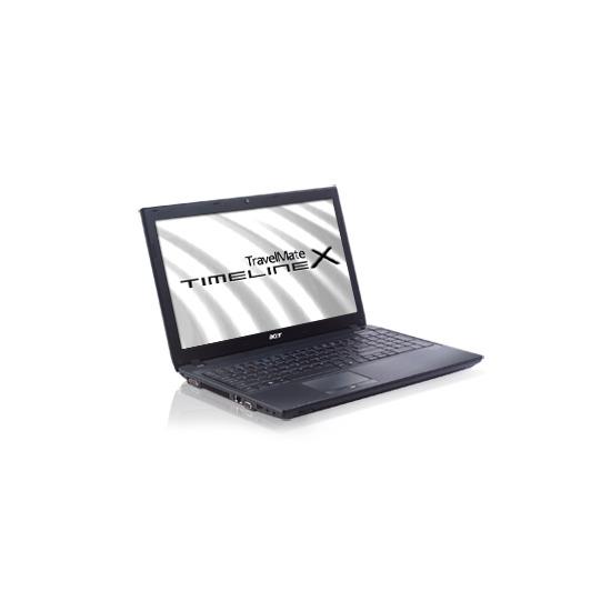 Acer TravelMate 8481T-2634G32nkk