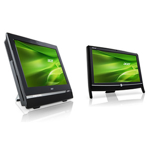 Photo of Acer Aspire Z1801 (320GB) Desktop Computer