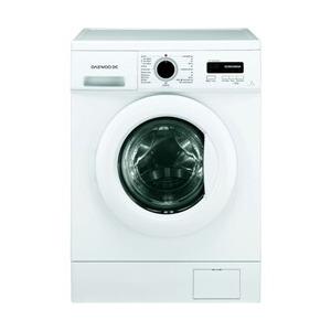 Photo of Daewoo DWDF1281B Washing Machine