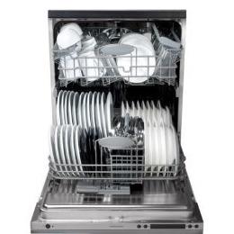 Rangemaster RDW6012FI/SF Full-size Integrated Dishwasher