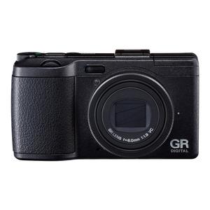 Photo of Ricoh GR Digital IV Digital Camera