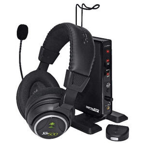 Photo of Turtle Beach XP500 Headset