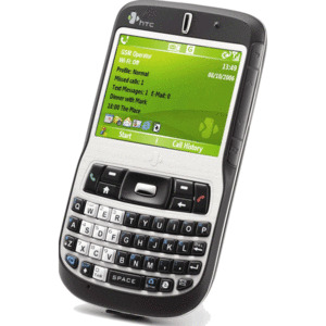 Photo of HTC S620 Mobile Phone