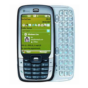 Photo of HTC S710 Mobile Phone