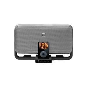 Photo of Altec Lansing M602 iPod Dock