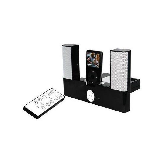 Ipod Dock Station Reviews - The Most Beautiful Dock 2017