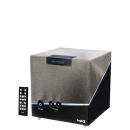 Logic 3 JiveBox Reviews