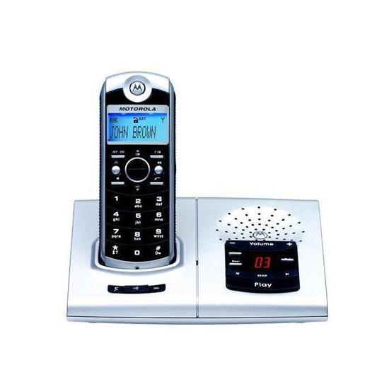 Motorola 4067 Me 4067 Dect Ansaphone