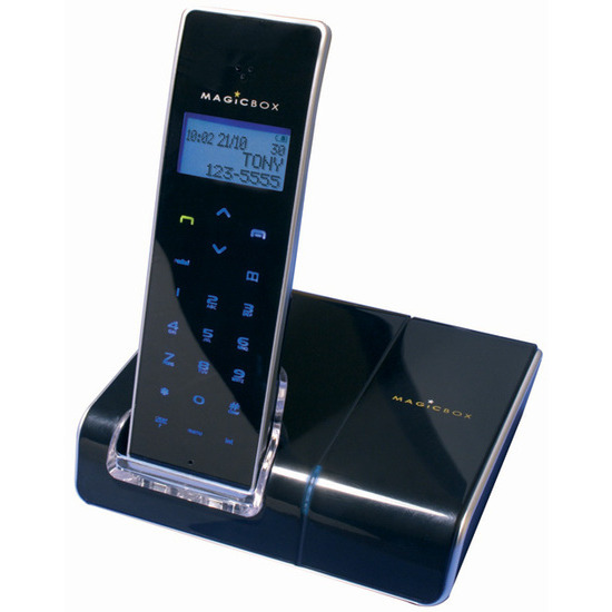 Magic Box Touch Dect