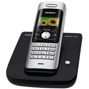 Photo of Siemens Gigaset C460 Dect Landline Phone
