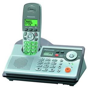 Photo of Panasonic 240 KXTCD 240 Es Dect Ansaphone Landline Phone