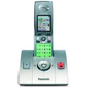 Photo of Panasonic 820 (KXTCD 820)  ES DECT Ansaphone - KXTCD820ESC Landline Phone