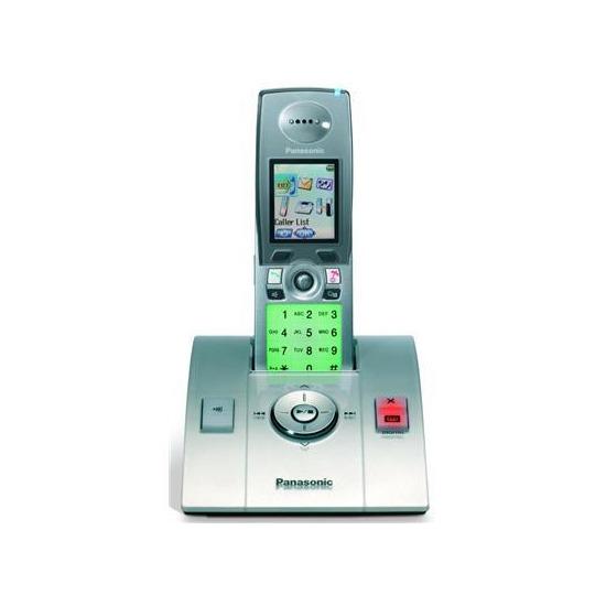 Panasonic 820 (KXTCD 820)  ES DECT Ansaphone - KXTCD820ESC