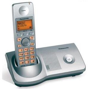Photo of Panasonic 7100 (KXTG 7100) ES DECT Phone - KXTG7100ES Landline Phone