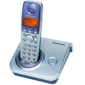 Photo of Panasonic 7200 (KXTG 7200) ES DECT Phone - KX-TG7200ES Landline Phone