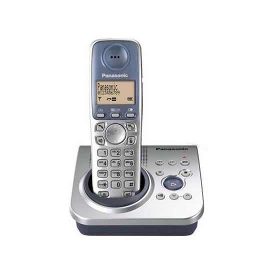 Panasonic 7220 KXTG7220 Es Answerphone