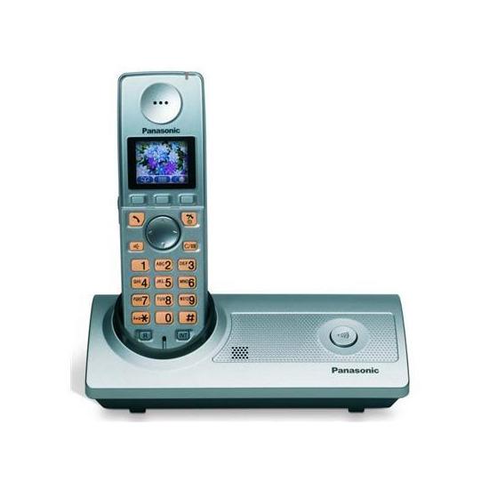 Panasonic 8100 (KXTG 8100) ES DECT Phone - KXTG8100ES