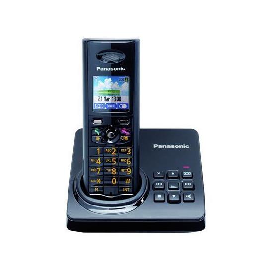Panasonic 8220 KXTG8220 Eb Answerphone