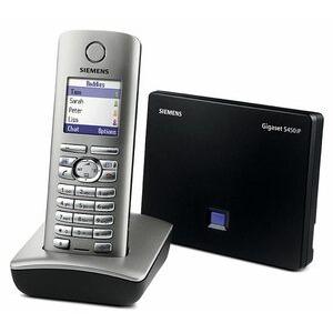 Photo of Siemens S450IP Gigaset Sip Dect Landline Phone