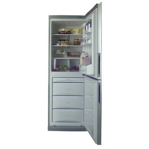 Photo of LG GCB369PVQ Fridge Freezer