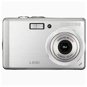 Photo of Samsung L830  Digital Camera