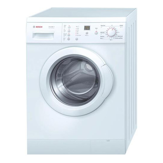 Bosch WAE 28363 Reviews Prices And Questions