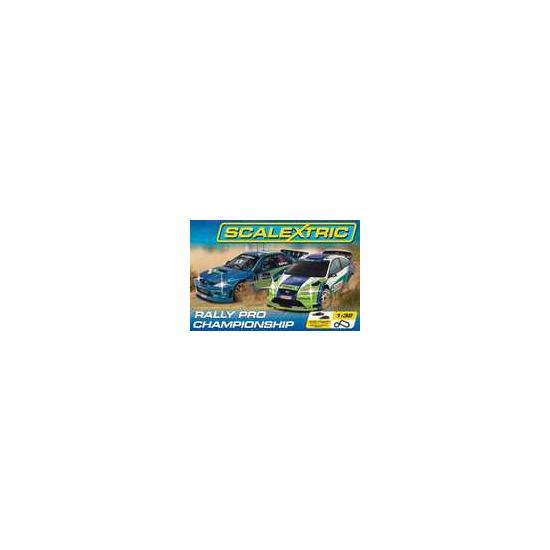 SCALEXTRIC C1196 RACING