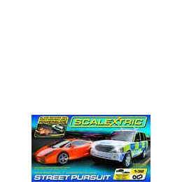 SCALEXTRIC C1199 RACING Reviews