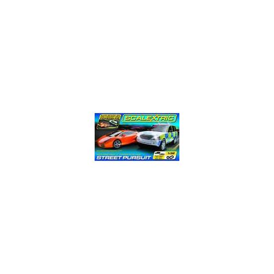 SCALEXTRIC C1199 RACING