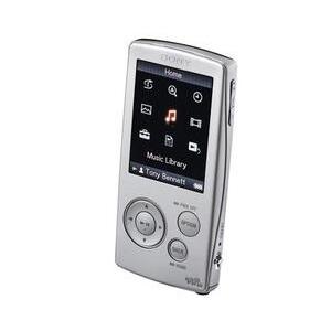 Photo of Sony NWZ-A815 2GB MP3 Player
