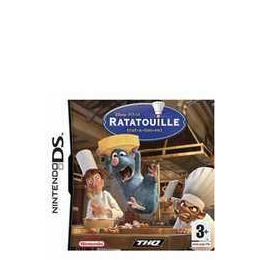 NINTENDO RATATOUIL Reviews