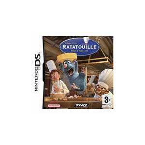 Photo of NINTENDO RATATOUIL Video Game