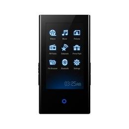 Samsung YP-P2 JA 4GB Reviews