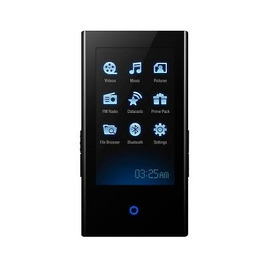 Samsung YP-P2 JA 4GB