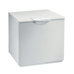 Photo of Zanussi ZFC321WB Freezer