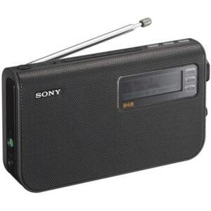 Photo of Sony XDR-S55 Radio