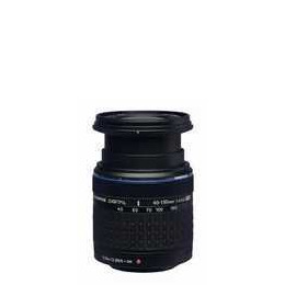Olympus 40-150mm Compact Reviews