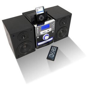Photo of ISymphony M1UK DAB HiFi System