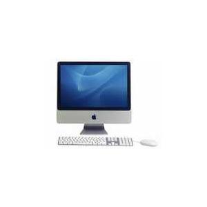 Photo of Apple Imac 20 2 4GHZ Desktop Computer