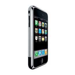 Apple iPhone 16GB Reviews
